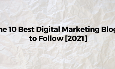 The 10 Best Digital Marketing Blogs to Follow [2021] - PromoRepublic